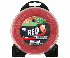 Корд для косы Oregon Round RED 1.6мм. (15м)