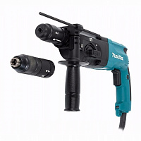 Перфоратор MAKITA HR 2450FT
